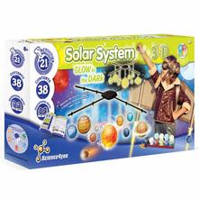 Društvena igra Science4you Solar System 3D