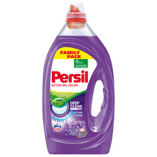 Persil Active Gel Color Deterdžent lavender 5 l=100 pranja
