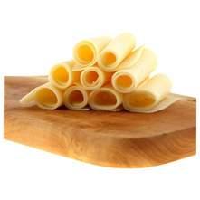 Edamer polutvrdi sir narezani Bayreuth