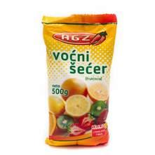 AGZ Voćni šećer 500 g