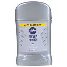 Nivea Men Silver Protect Stick 50 ml