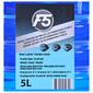 F5 Zimska tekućina za pranje vjetrobranskog stakla 5 l