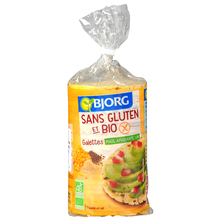 Bjorg Kreker kukuruzni eko 150 g