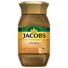 Jacobs Crema Instant kava 100 g