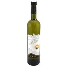 Pošip Milina vrhunsko vino 0,75 l