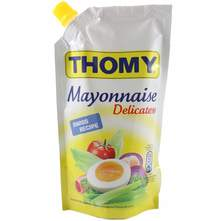 Thomy Delicatess majoneza 263 g