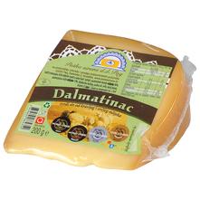 Paška Sirana Dalmatinac sir tvrdi 200 g