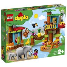 Lego Tropski otok