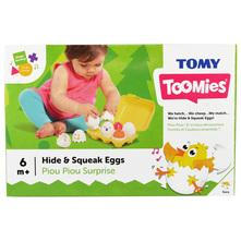 Tomy Vesela jaja igračka