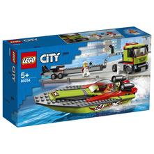 Lego Kamion za prijevoz trkaćeg čamca