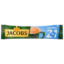 Jacobs Original 2in1 Instant napitak od kave 14 g