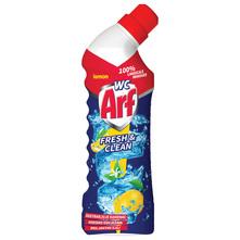 WC Arf Fresh & Clean Sredstvo za čišćenje wc školjke lemon 700 ml