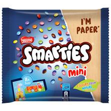 Smarties bombon mini 158 g
