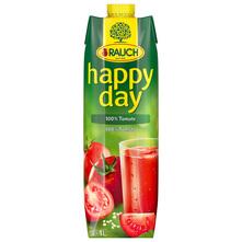 Rauch Happy Day Sok 100% rajčica 1 l