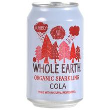 Whole Earth Sok gazirani cola 330 ml