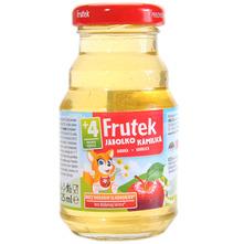 Frutek Sok jabuka i kamilica 125 ml