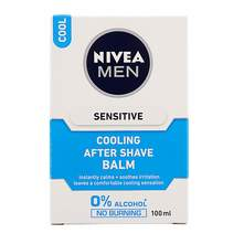 Nivea Men Sensitive Cooling balzam za njegu nakon brijanja 100 ml