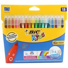 Bic Kids Flomasteri 18/1
