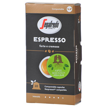 Segafredo Espresso kava 51 g (10 kapsula)