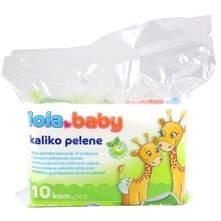 Lola Baby Kaliko Pelene 10/1