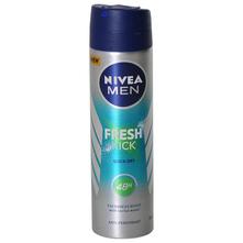 Nivea Men Fresh Kick Dezodorans 150 ml