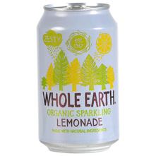 Whole Earth Sok gazirani limunada 330 ml