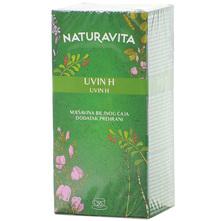 Naturavita Uvin H čaj 30 g