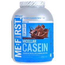 Polleo Sport Micellar Casein Prah double chocolate cream 2,27 kg