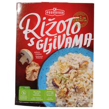 Podravka Rižoto s gljivama 250 g