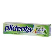 Plidenta Herbal zubna pasta 75 ml