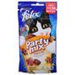 Felix Party Mix Poslastica za mačke piletina, jetrica, puretina 60 g