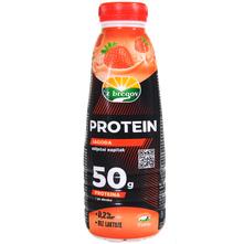 Z bregov Protein Mliječni napitak jagoda 0,5 l