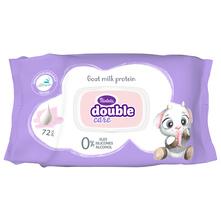 Violeta Soft Care Lotion Vlažne maramice 72/1