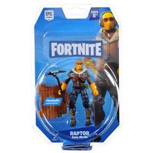 Fortnite Raptor Solo Mode Figura igračka