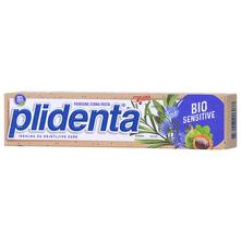 Plidenta Bio Sensitive Zubna pasta 75 ml