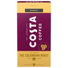 Costa Coffee Kava the colombian roast, 10 kapsula, 57 g