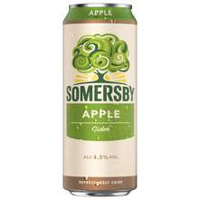 Somersby Cider apple 0,5 l