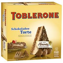 Toblerone Torta 400 g