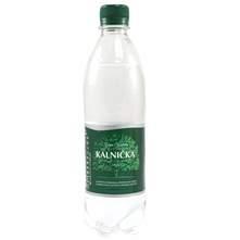 Voda mineralna gazirana kalnička 0,5l