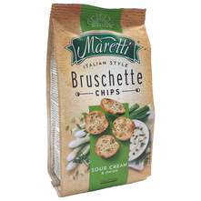 Bruschette Maretti luk i vrhnje 70 g