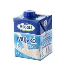 Meggle Trajno mlijeko 2,8% m.m. 0,5 l