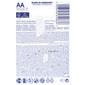 Varta Baterije AA LR6 MN1500  6/1