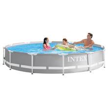 Intex Premium Bazen s konstrukcijom 3,66m x 76cm