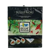 Blue Dragon Nori alge morske sušene 11 g