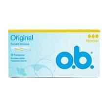 O.B. Orginal tamponi 16/1