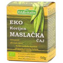 Darvitalis Eko čaj korijen maslačka 50 g