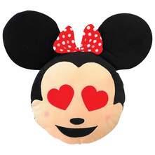 Disney Minnie Emoji srce plišana igračka