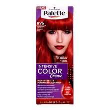Palette ICC RV6 grimizna crvena boja za kosu