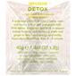 Ahmad Tea Infusion Detox čaj fruit & herb 40 g