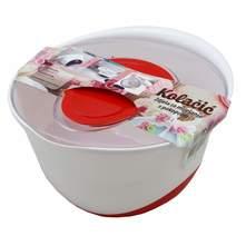 Kolačić Zdjela za miješanje s poklopcem 2,25 l
